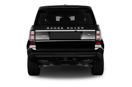 Slide 1 of 25: 2016 Land Rover Range Rover