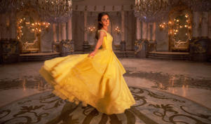 Belle - Beauty and the Beast - Emma Watson