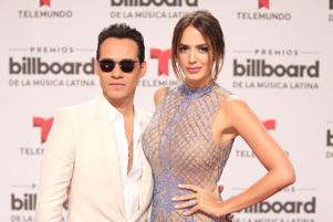 Latin Billboard Music Awards, Miami, America - 28 Apr 2016