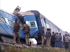 45 Dead, Over 100 Injured After Patna-Indore Express Derails Near Kanpur