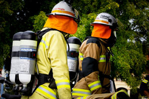 The Queensland Fire & Rescue Service