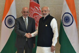 Heart of Asia Summit: India, Afghanistan snub Pak