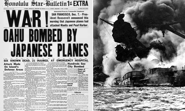 japanese attack on pearl harbor term papers What were the causes and effects of pearl harbor codenamed 'tricycle,' told the fbi that the japanese planned to attack pearl harbor but in the long term.