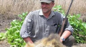 Lion hunting veterinarian dies after falling 100ft into ravine on a bird shoot