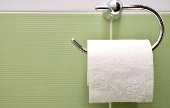 """If you notice your stool is light colored and floating, that's a sign of poor nutrient absorption. (Here are 7 things your poop says about your health.) """"The enzymes your pancreas produces help you digest fats in your diet,"""" Hendifar explains. Along with breaking down fats, your pancreas helps your body absorb fat-soluble vitamins like A, E, and K, he says.When pancreatic disease messes with your organ's ability to properly manufacture those enzymes, the result is feces that looks paler and is less dense. You may also notice your poop is oily or greasy. """"The toilet water will have a film that looks like oil,"""" Hendifar says. That's the dietary fat your body failed to break down, he explains. If you notice your poop looks funky now and then, that's no reason to freak out. But if all or most of your poops have these characteristics, let your doctor know."""