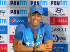 I Have Always Believed That Split Captaincy Doesn't Work, Hence Stepped Down: MS Dhoni