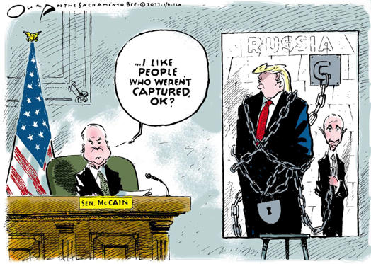 Slide 28 of 43: ©Jack Ohman/The Sacramento Bee