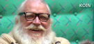 There's a hipster Santa coming to town!
