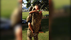 10 Sweetest Soldier Homecomings