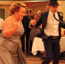 Phenomenal mother-son surprise wedding dance