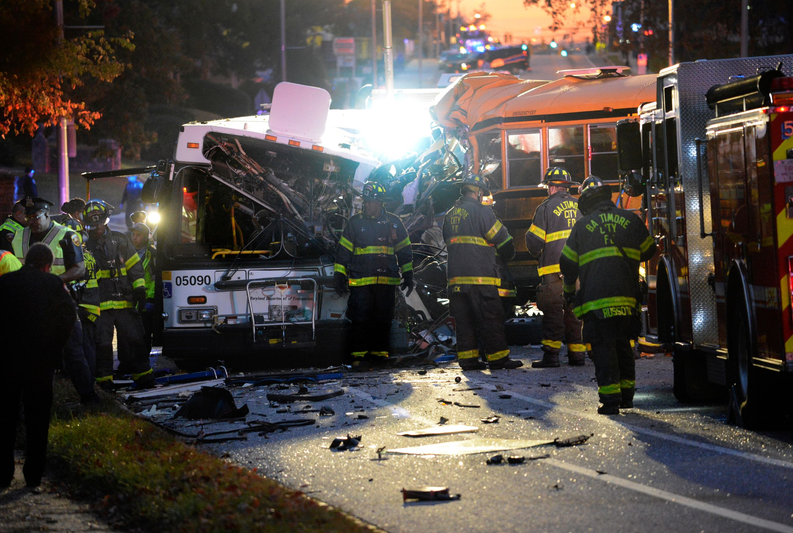 NTSB: Driver in fatal crash was speeding, had prior wrecks
