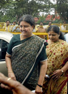 What next for Sasikala?