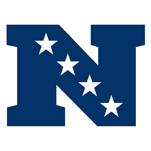 Logo de NFC All-Pros