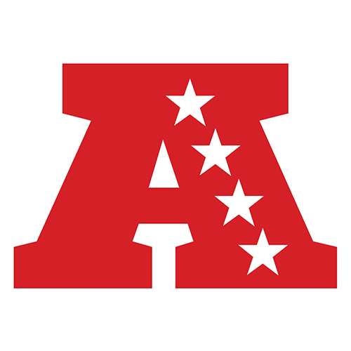 Logo de AFC All-Pros