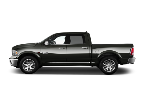 Slide 1 of 16: 2017 Ram 1500 Pickup