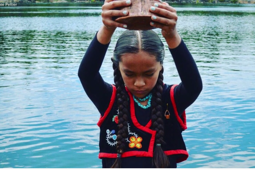 12-Year-Old Spreads Message To Protect Canadian Water
