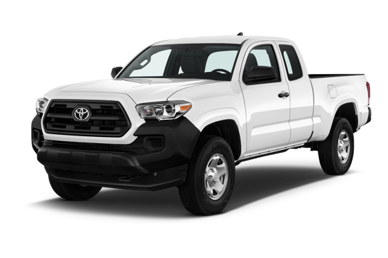 Slide 1 of 14: 2017 Toyota Tacoma