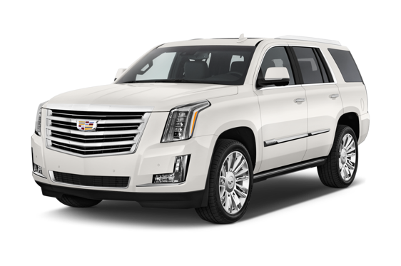 Slide 1 of 14: 2017 Cadillac Escalade