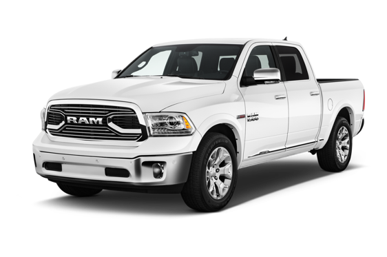 Slide 1 of 14: 2017 Ram 1500 Pickup
