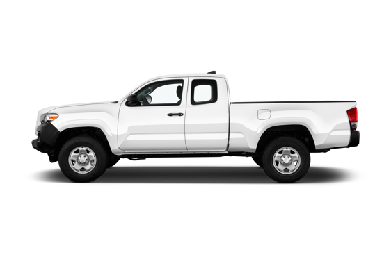 Slide 1 of 25: 2017 Toyota Tacoma