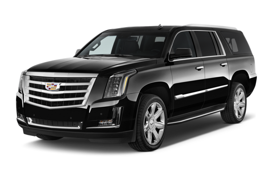 Slide 1 of 14: 2017 Cadillac Escalade ESV