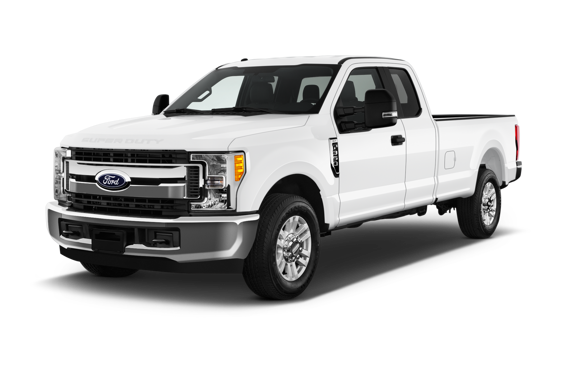 Slide 1 of 14: 2017 Ford F-350 Super Duty