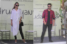 Malaika Arora and Arjun Kapoor spotted together again!