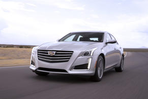"<p><strong>MSRP: $45,560</strong> (Details Below)</p><p>Compared to some of the new or redesigned cars already mentioned, the <a href=""http://usnews.rankingsandreviews.com/cars-trucks/Cadillac_CTS/2017/"">Cadillac CTS</a> is a bit on the ""classic"" side, though some subtle updates to the car's exterior styling and equipment menu do help. The Cadillac CTS is one of the top sedans in the luxury midsize category, thanks largely to critics' reviews of its performance and handling characteristics. That said, experts do recommend bypassing the base four-cylinder (which makes 268 horsepower) in favor of one of the V6 engines (which make 335 or 420 horsepower).</p>"