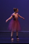 Ballet class for kids with disabilities