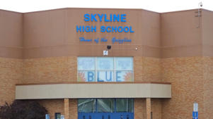 Skyline High School, Idaho Falls, Idaho