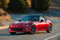 Alternatives to a Mazda Miata