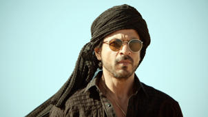 Legal trouble for Shah Rukh Khan