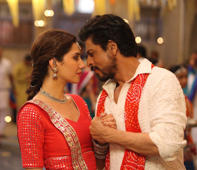 Watch the trailer of 'Raees'