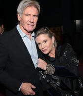 Harrison Ford Did NOT Snub Carrie Fisher's Funeral Over Affair Revelation, Despite Report