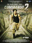 Watch the trailer of Vidyut Jammwal's 'Commando 2'