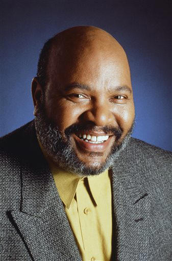 The Fresh Prince of Bel-Air: James Avery of 'Fresh Prince' fame dead at 68
