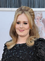 Adele's '21' scores another chart record
