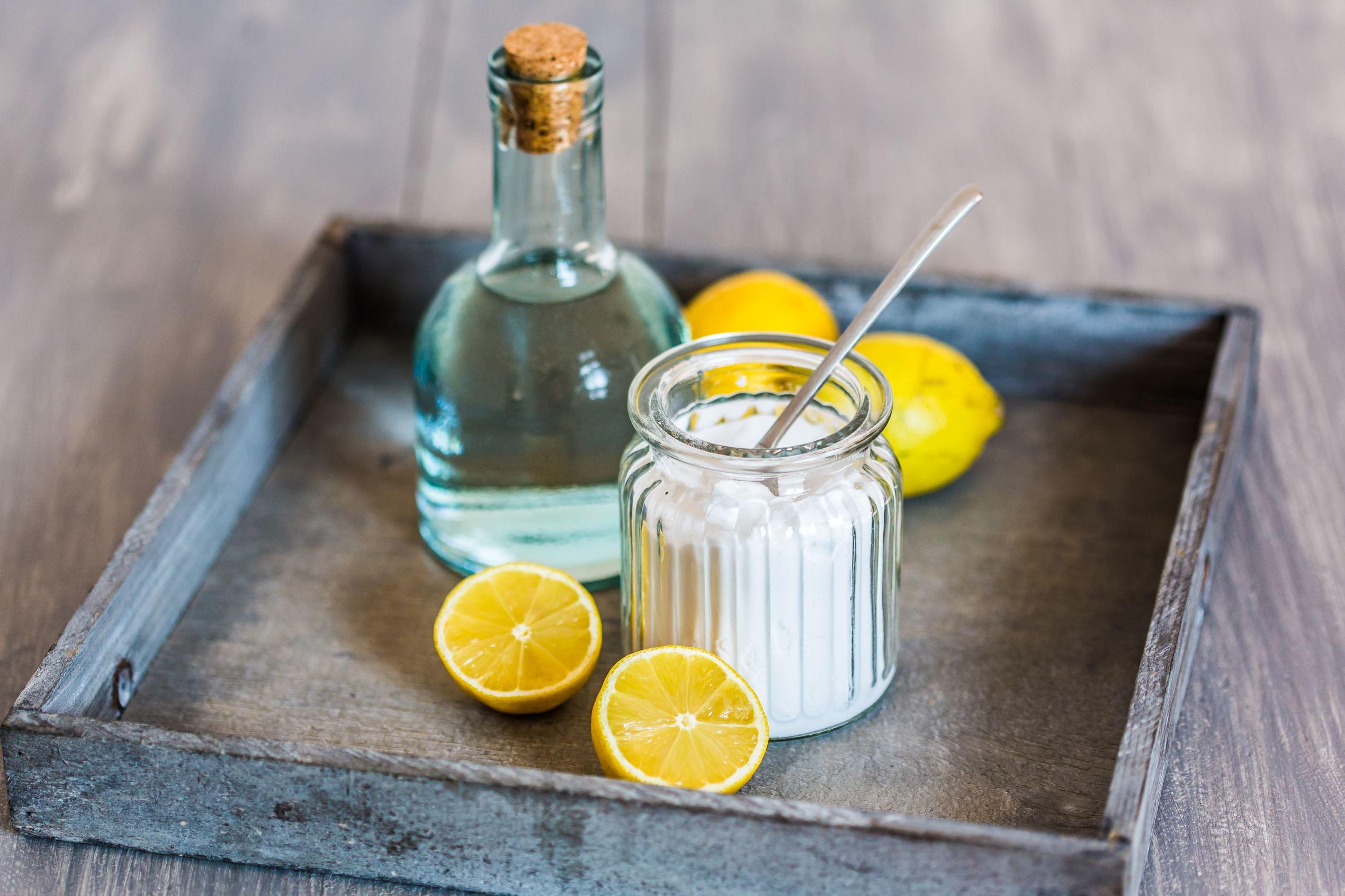 Как сделать шипучку с содой и уксусом 360