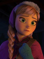 'Frozen' skates to New Year's Day box-office win