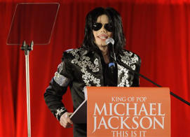 Michael Jackson: Judge rejects bid for new Michael Jackson trial