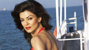 Sushmita Sen on having a purpose in life