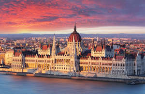 Local purchasing power is 52.48% lowerRent is 87.33% cheaperGroceries are 66.38% cheaperLocal goods and services are 57.23% cheaperHungary is a landlocked country in Eastern Europe, with Budapest its famous capital. It joined the EU in 2004. The largest lake in central Europe, Lake Balaton, attracts tourists to Hungary. Retirees will discover spa towns and hot springs, as well as a rich musical tradition.