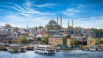 Local purchasing power is 44.36% lowerRent is 89.44% cheaperGroceries are 66.54% cheaperLocal goods and services are 61.4% cheaper<p>Turkey straddles Europe and Asia, a large nation with about 74.5 million residents. Its hopes to enter the European Union have not yet been realized, and some EU nations have concerns about its repressive government. Turkey has an American expat population that raves about its cheap, excellent medical care and cheap housing while decrying the prevalence of domestic violence. If a community of expats is important to you, consider moving in Istanbul rather than a smaller town that is less likely to have American enclaves.</p>