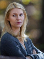 'Homeland' Season 4: Claire Danes' character, alone and abroad