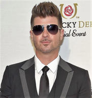 Robin Thicke strikes out in court after asking for amended visitation for son