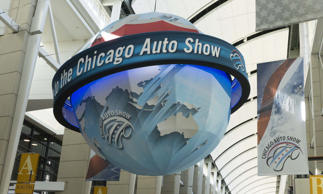 Only a few short weeks after the Detroit Auto Show, the 2017 Chicago Auto Show takes the automotive stage. The largest auto show venue in America, this spectacle in the City of the Big Shoulders packs in plenty of exciting new vehicles. If you're not attending the show in person, take a quick look at vehicles that grabbed our attention during media days in the Windy City.