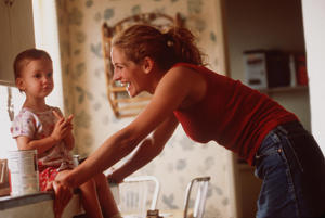 A still from 'Erin Brockovich'.