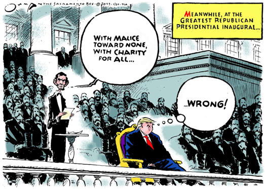 Slide 5 of 43: Jack Ohman/The Sacramento Bee