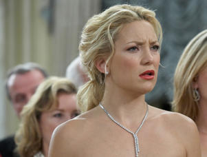 Kate Hudson in a still from the movie 'My Best Friend's Girl'.