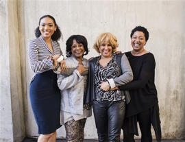 Judith Hill, Merry Clayton, Darlene Love, Lisa Fis: '20 Feet' singers to step into Rose Bowl spotlight